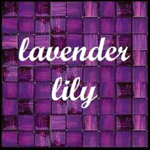 Lavender Lily